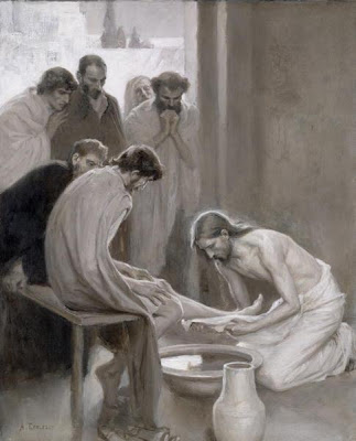 Edelfelt_Albert_Gustaf_Aristides-Jesus_Washing_the_Feet_of_his_Disciples.jpg